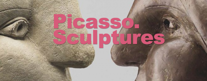 Picasso.Sculpture: Exhibition at the Musée National Picasso-Paris