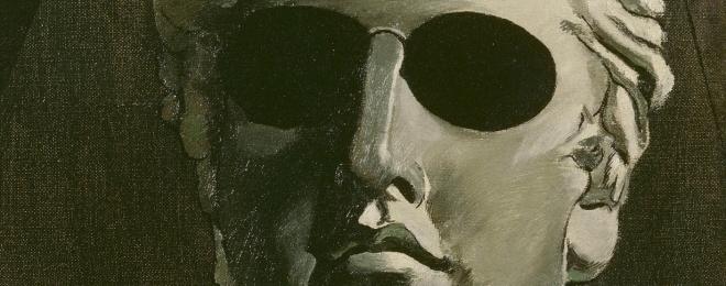Apollinaire, the Eyes of the Poet : Exhibition at Musée de l'Orangerie