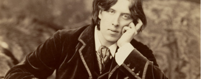 Oscar Wilde, l'impertinent absolu : Exhibition on Display at the Petit Palais, Paris