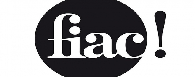 FIAC:  The Largest International Contemporary Art Fair in Paris