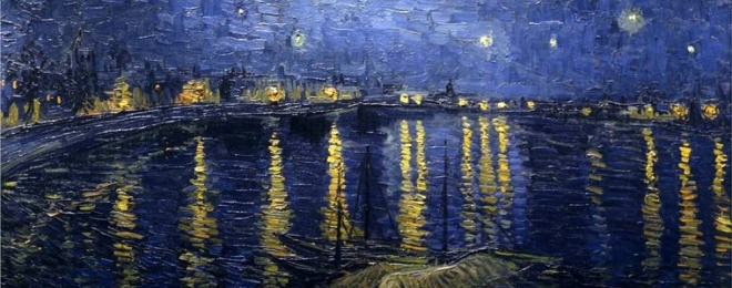 Beyond Stars. The Mystical Landscape from Monet to Kandinsky