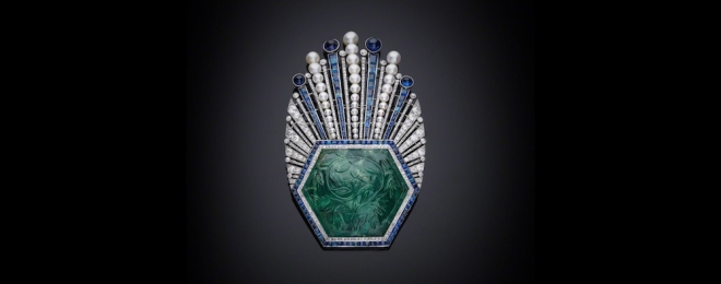 From the Great Mughals to the Maharajas: Jewels from the Al Thani Collection
