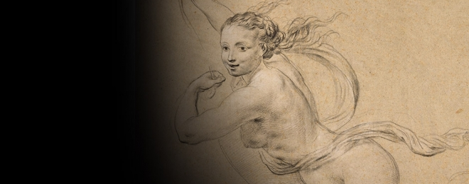 Drawing Greatness – The Art of Sketching in the Republic of Genoa