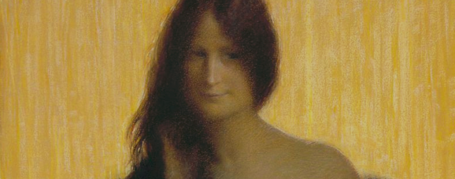 The Art of pastel from Degas to Redon