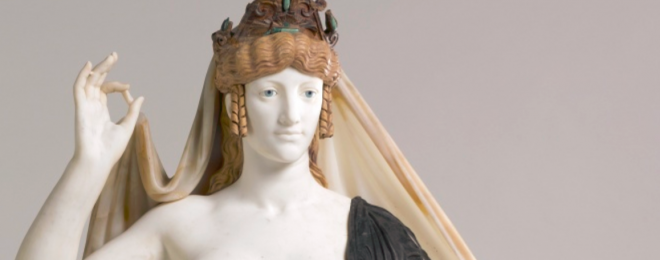 In Colour: Polychrome Sculpture in France 1850-1910