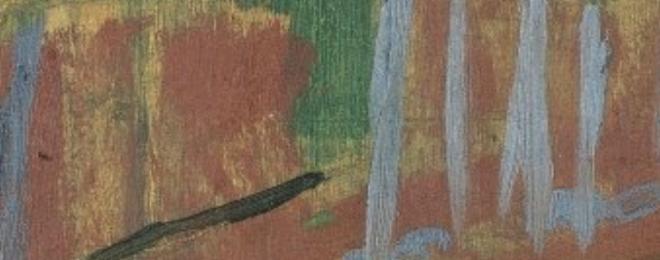 Sérusier's «The Talisman»: A Prophecy of Colour