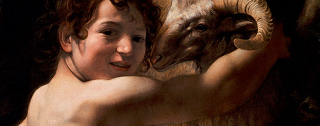 Caravaggio's Roman Period: His friends and enemies