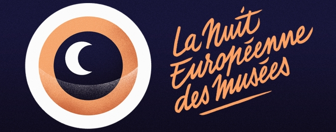 Paris European Museum Night 2019