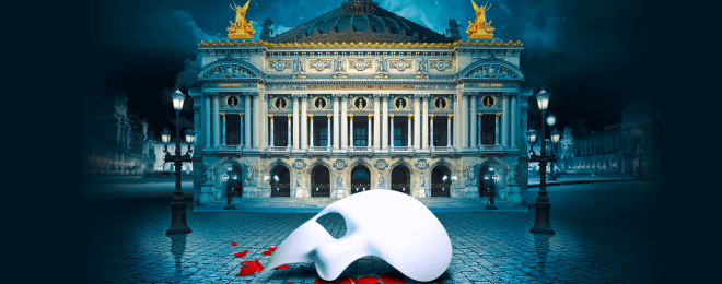 Inside Opera : The Immersive Escape Game at Paris Opera