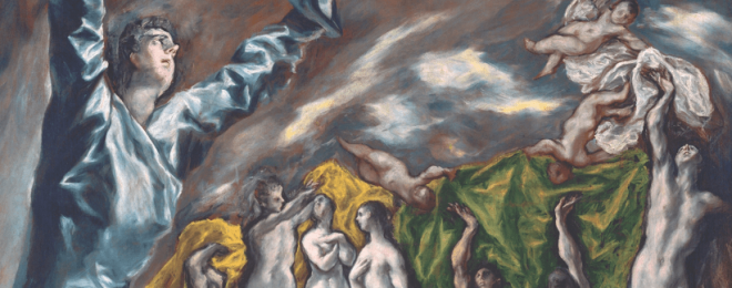 Learn More about El Greco at Le Grand Palais this Winter