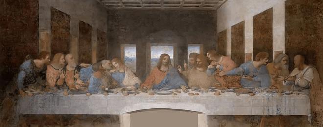 Experience Leonardo da Vinci as Never Before at The Louvre