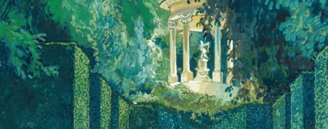 Versailles Revival 1867-1937 : See Versailles in a New Light