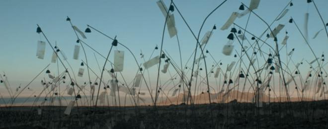 Christian Boltanski's exhibition at Centre Pompidou Paris