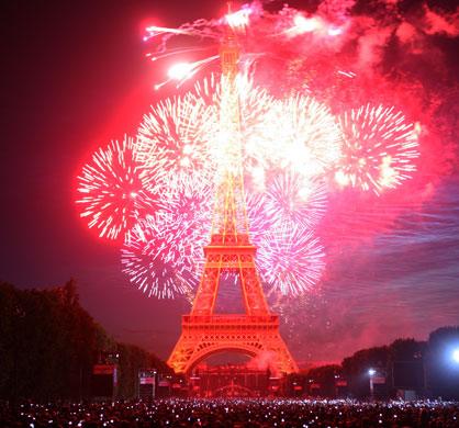 15 августа какой праздник во франции