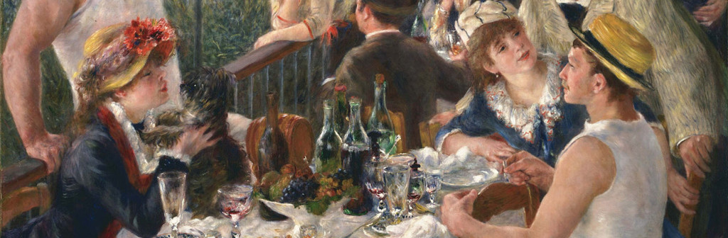 renoir-luncheon_of_the_boating_party