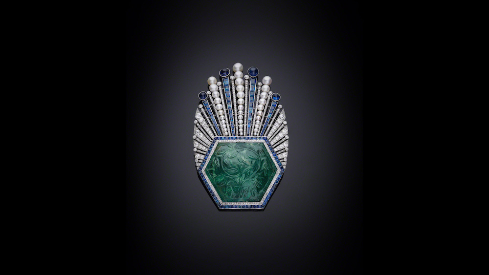 From the Great Mughals to the Maharajas: Jewels from the Al Thani Collection-Exhiibition