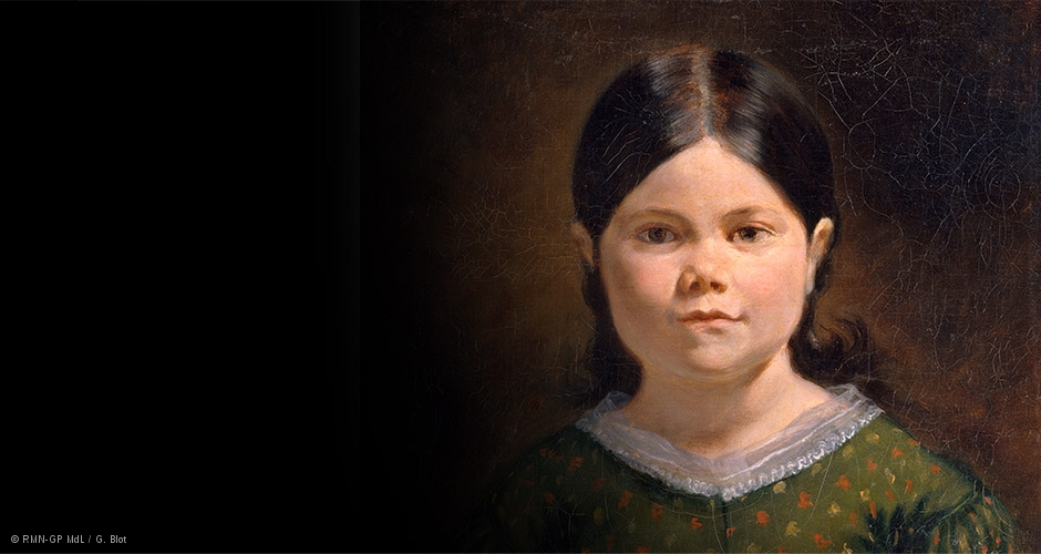 Exhibition: A Personal Look at the Collection Christine Angot at the Musée Delacroix