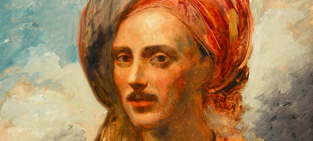 real and imaginary depictions of the orient musee delacroix