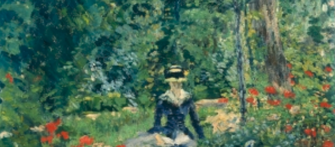 Emil Bührle Collection-Musee Maillol Paris
