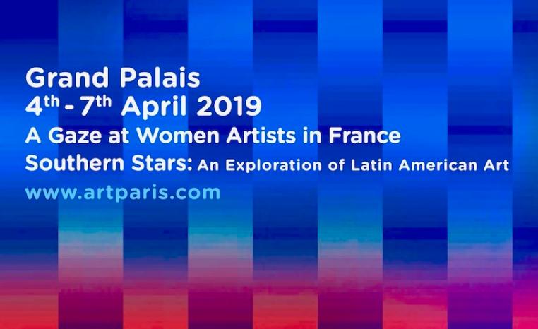 Art Paris Art Fair Grand Palais