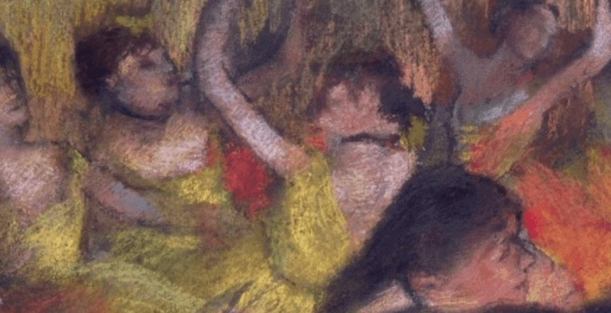 Examine Degas' Love Affair With Opera At Musee d'Orsay