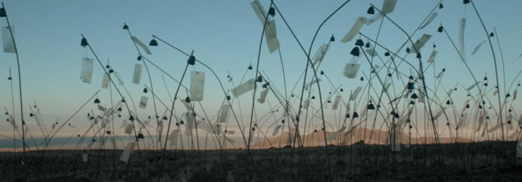 Christian Boltanski Exhibition at Paris Centre Pompidou
