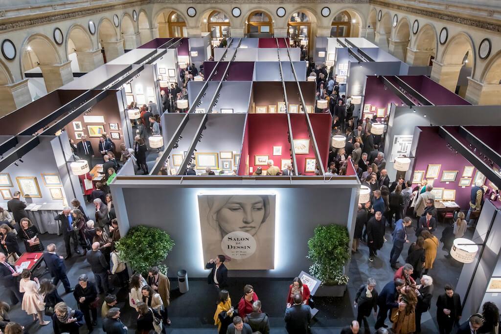 Paris Drawing Fair 2020