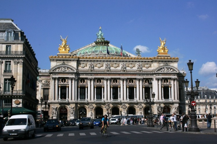 Paris Opera