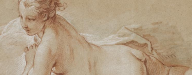 From Watteau to David, the Horvitz Collection