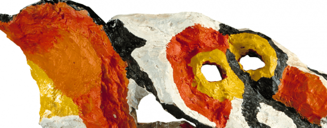 Karel Appel. Art as Celebration!