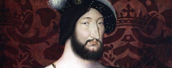 François I and Dutch Art