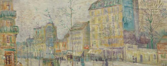 Dutch artists in Paris, 1789-1914