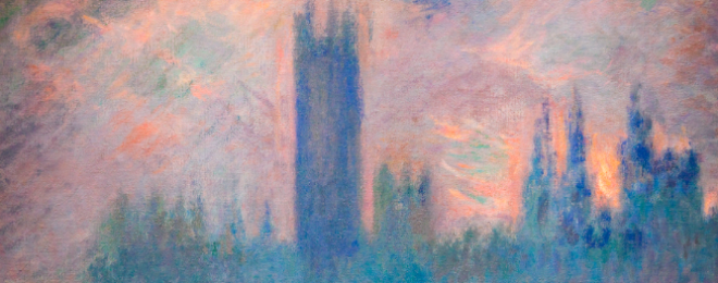 Impressionists in London: French artists in exile 1870-1904