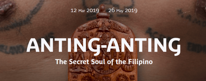 Anting-Anting: The Secret Soul of The Filipino