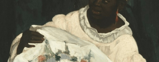 Black models, from Géricault to Matisse : A new exhibition at Musée d'Orsay