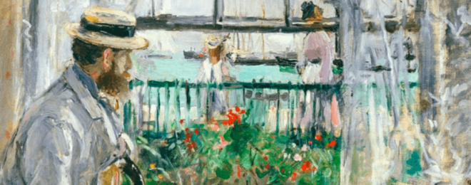 Musee d'Orsay Welcomes Berthe Morisot: Female Impressionist Pioneer