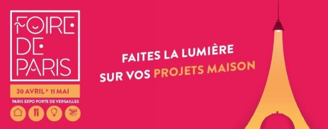 Get Inspired at La Foire De Paris 2020