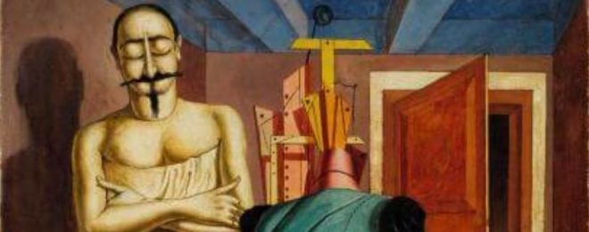 Metaphysical Painting with Giorgio de Chirico