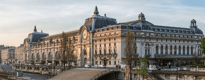 Virtual Tours : Discover these Parisian meuseums for free from your couch
