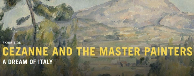 Enjoy Cezanne in Greater Context at Musée Marmotttan Monet