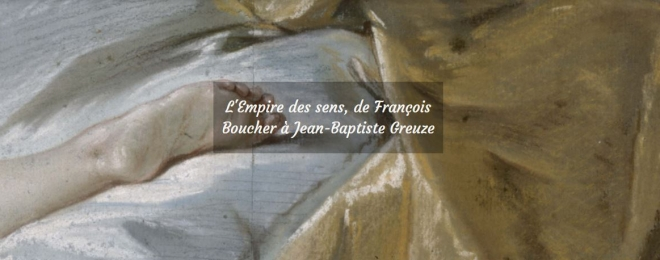 Learn more about Erotic Art at Musée Cognacq-Jay