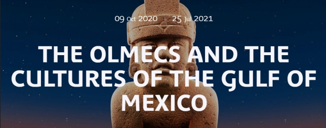 Learn more about the Olmec Culture at Musée du Quai Branly