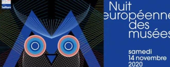 Enjoy a Digital Version of Museum Night 2020