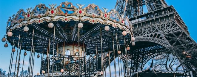 Paris Christmas Markets: Stripped Back But Still Joyful
