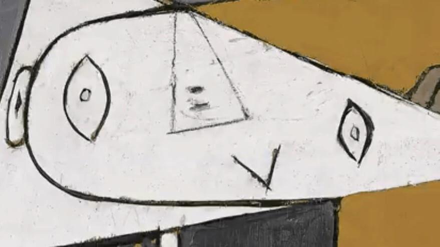 Paris Musée Picasso Exhibition