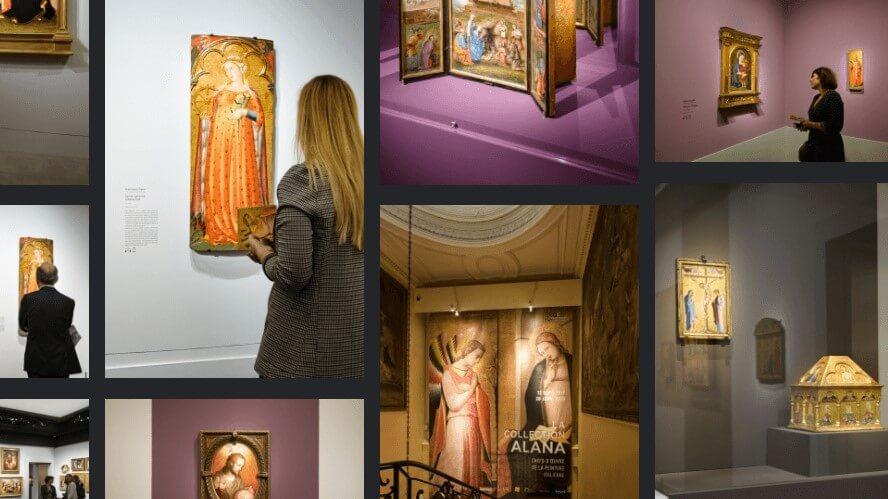 The Alana Collection Exhibition