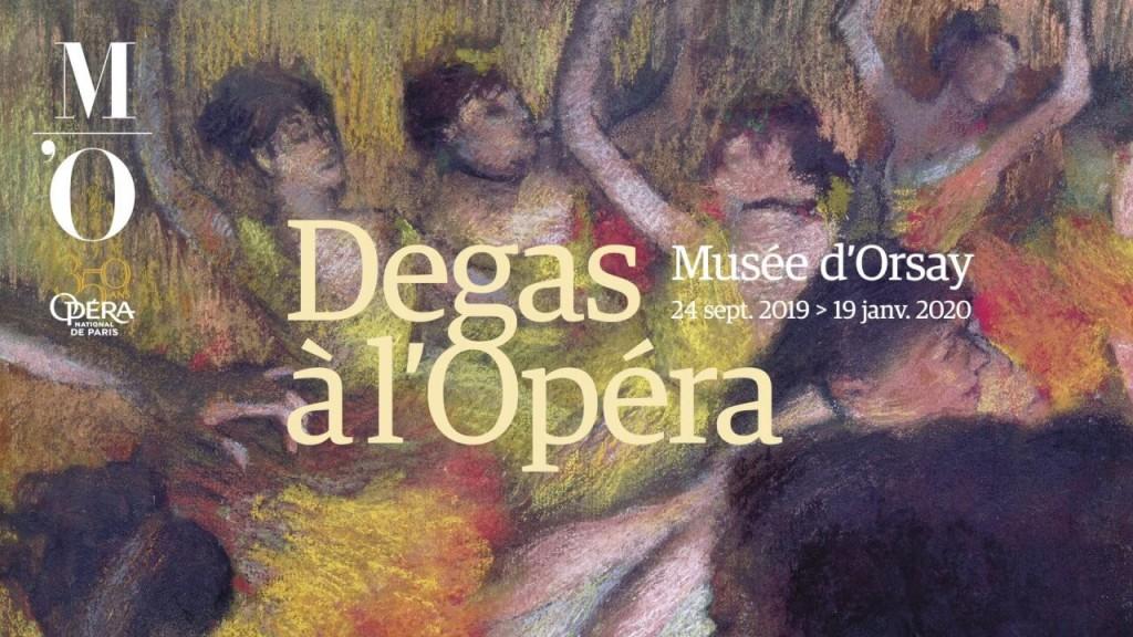 degas at the opera