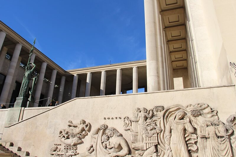 Museum of Modern Art, Paris