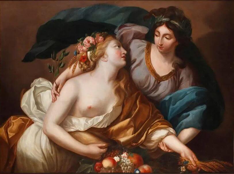 Femmes peintre exhibition paris musée du luxembourg