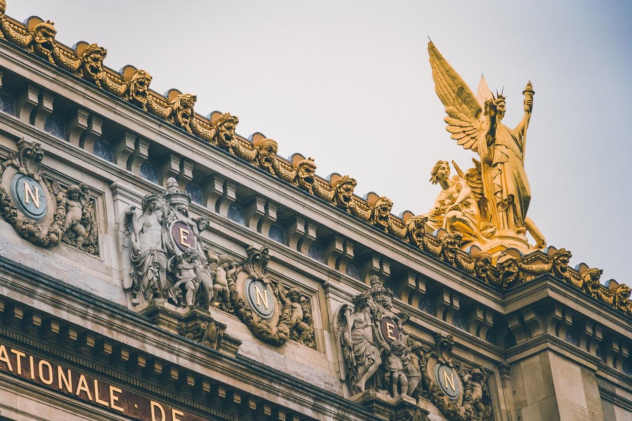Paris lockdown exit